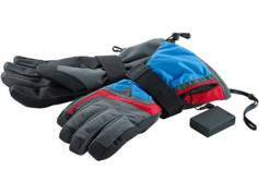 Pearl Gants de ski chauffants taille M/L