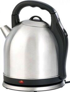Rosenstein & Söhne Bouilloire en acier inoxydable, 3,8 litres