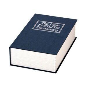 Thumbs Up Cachette coffre ''The New English Dictionnary'' - Publicité