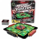 Hasbro World Series of Yahtzee