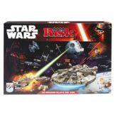 Hasbro Jeu de société Risk - Édition spécial Star Wars