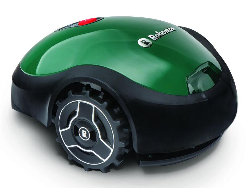 Robomow Robot Tondeuse ROBOMOW RX20u