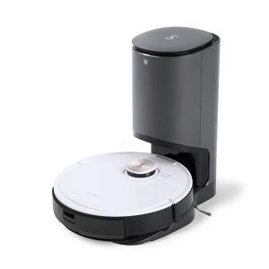 Ecovacs Aspirateur Robot ECOVACS Deebot Ozmo T8+ - Publicité