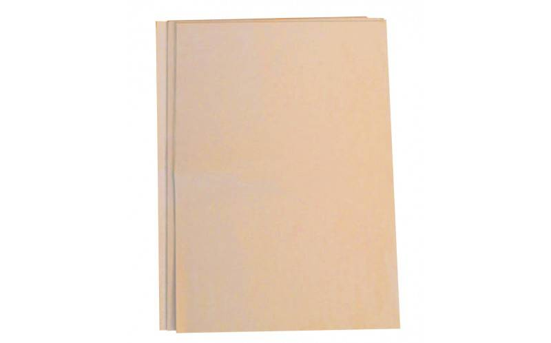 Feuille de papier 60x80 cm