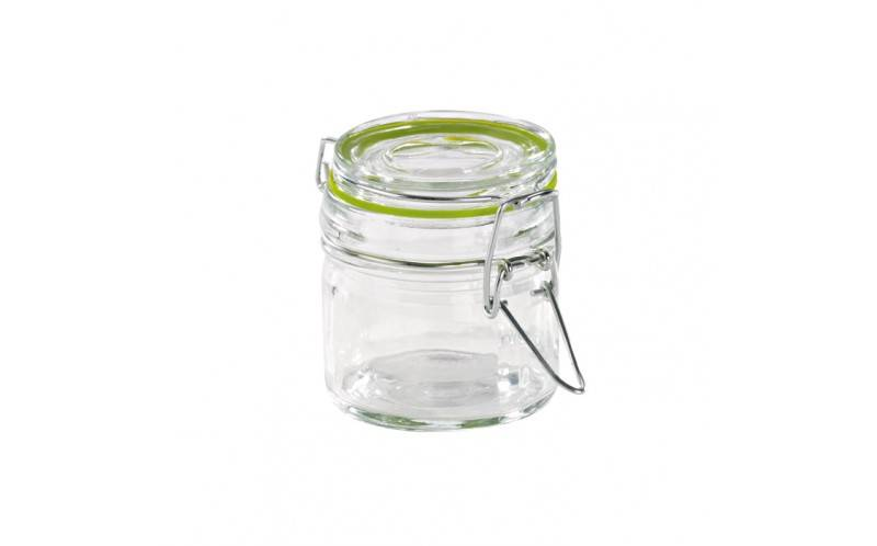 Mini Bocal en Verre 100ml