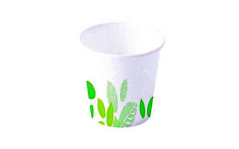 Gobelet nature cups 10 cl