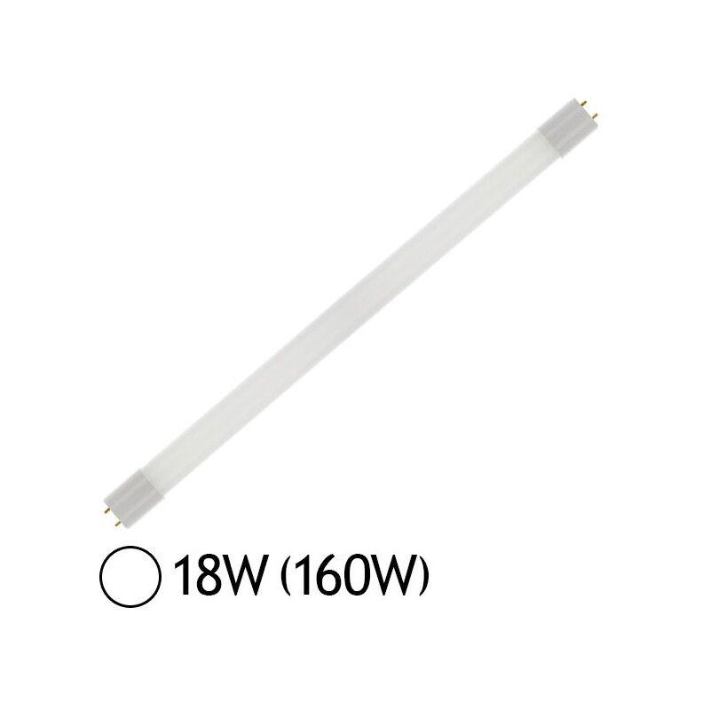 Vision-EL Tube LED 18W (160W) G13 T8 1200 mm Blanc jour 6000°K