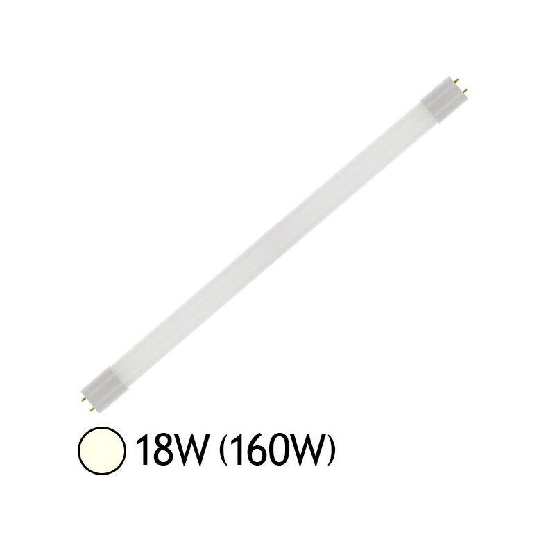 Vision-EL Tube LED 18W (160W) G13 T8 1200 mm Blanc jour 4000°K