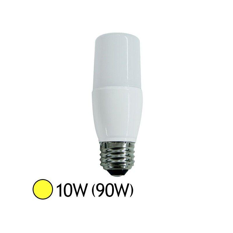 Vision-EL Ampoule Led Tube 10W (90W) E27 Blanc chaud 3000°K