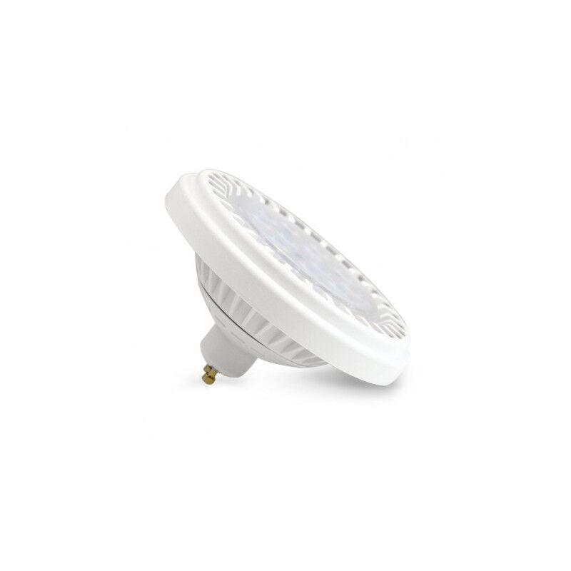 Vision-EL Ampoule LED 12W (110W) GU10 ES111 Blanc chaud 3000°K 980 lumens