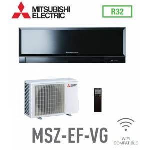Mitsubishi MURAL INVERTER DESIGN MITSUBISHI MSZ-EF42VGB