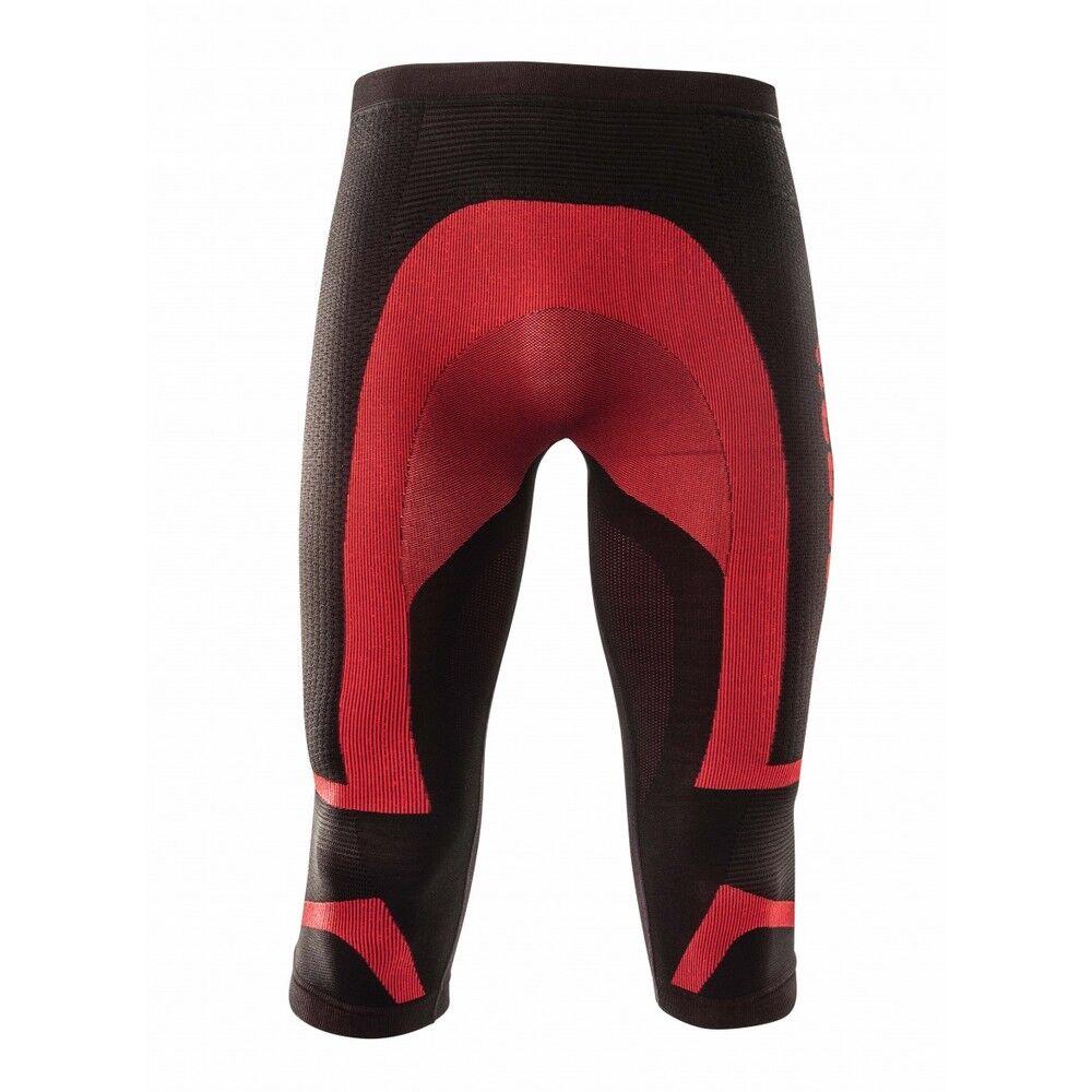Acerbis Short technique Acerbis X-Body Summer noir rouge