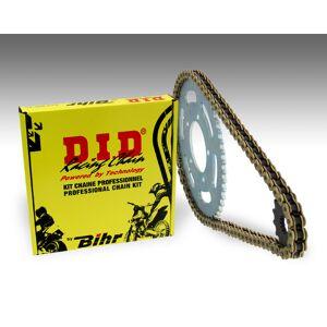 DID Kit Chaine D.I.D 520 VX2 Yamaha WR125Z 99-01 13/48 (520 Type VX2) - Publicité