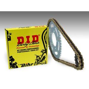 DID Kit Chaine D.I.D 520 DZ2 Kawasaki KX125 03-08 13/51 (520 Type DZ2) - Publicité
