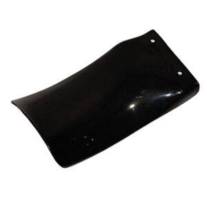 Ufo Bavette d'amortisseur Noir CR125 93-07/CR250 92-07 CRF450 02-09/450X 05-09 - Publicité