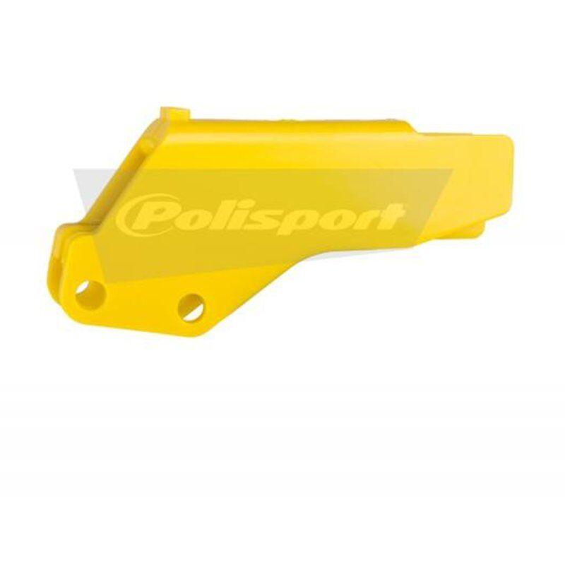 Polisport Guide chaîne Polisport RMZ250 07-11/RMZ450 05-15 RM125/250 01-08/Jaune