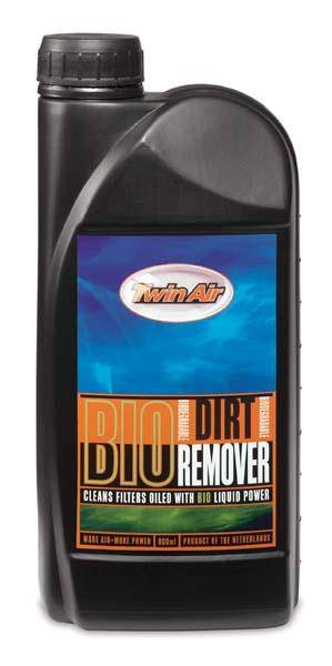 TWIN AIR Poudre Dirt Remover TWIN AIR Bio 1L