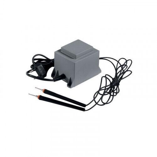 Lubéron Apiculture Appareil électrique pour fixer la cire sur les fils