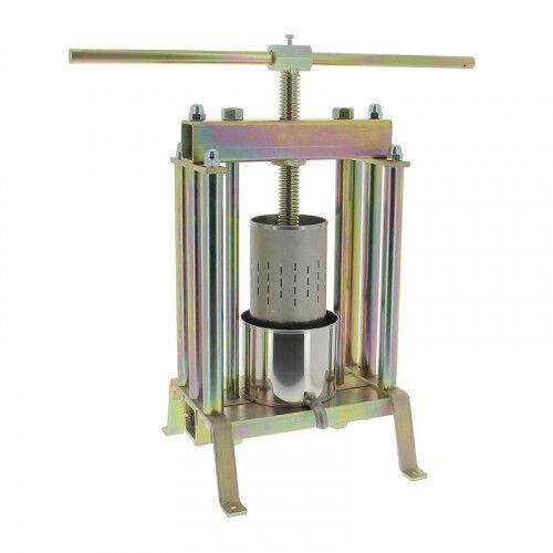 Lubéron Apiculture Pressoir à huile 2,8 litres