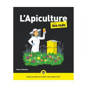 Lubéron Apiculture L'Apiculture pour les nuls - Publicité