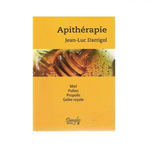 Lubéron Apiculture Apithérapie, de Jean-Luc Darrigol (2007) - Publicité