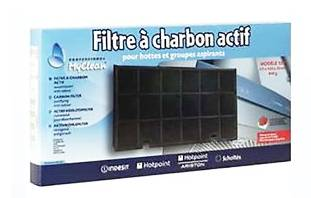 Filtre à charbon actif pour hotte SCHOLTES HTL76IX