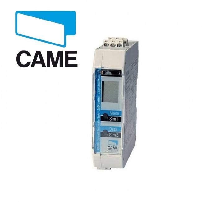 CAME SMA Lecteur magnétique M CAME 24V - CAME