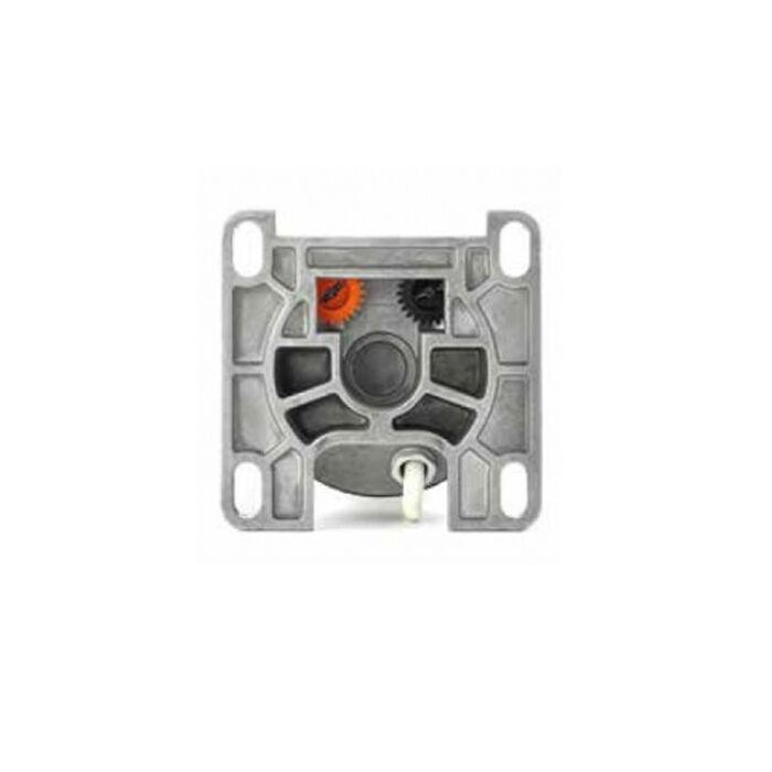 NICE E XL Moteur tubulaire filaire (ø 90 mm, 180 Nm) pour volets roulants, stores et rideaux métalliques avec fins de course mécaniques NICE - NICE