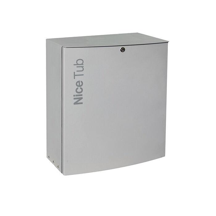 NICE TUB 4000 Moteur électromécanique portail coulissant NICE 400V - NICE