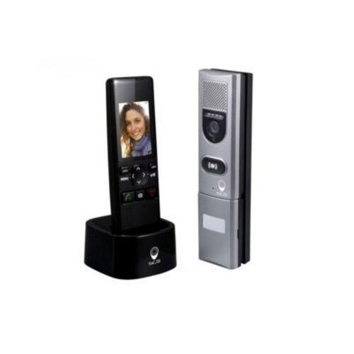 SENTINEL Interphone vidéo couleur sans fil CL-3684 - SENTINEL
