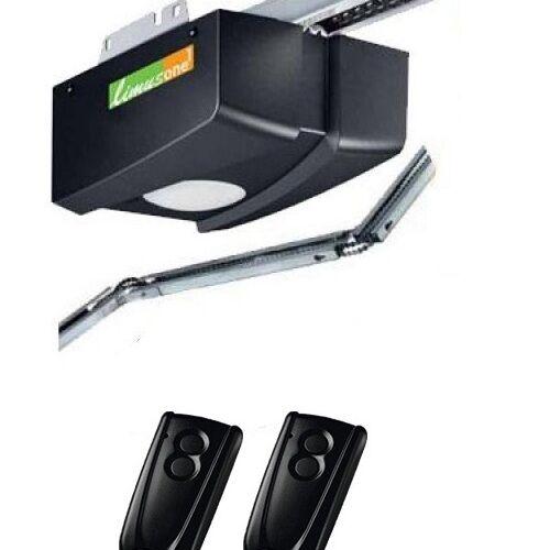 LIMUS ONE G50 Motorisation porte de garage 2 télécommandes - LIMUS ONE