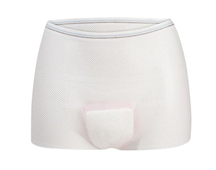 CARRIWELL Culotte Post-Partum Taille Unique - Lot de 4