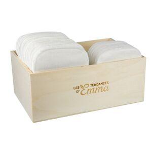 LES TENDANCES D'EMMA Kit Eco Chou Deluxe - Eucalyptus - Publicité