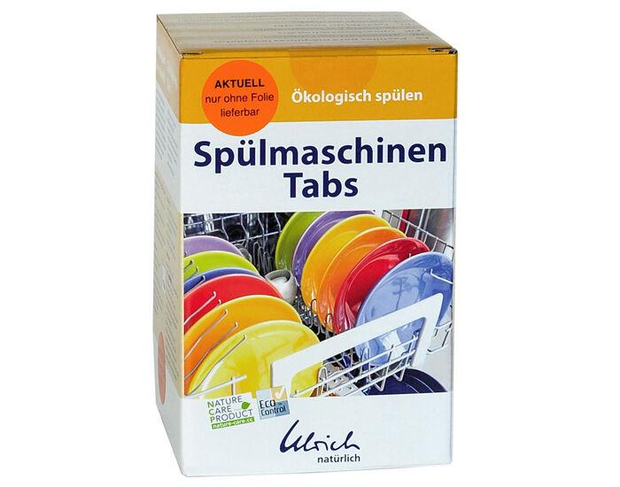 ULRICH Tablettes Lave-Vaisselle – 60 Unités