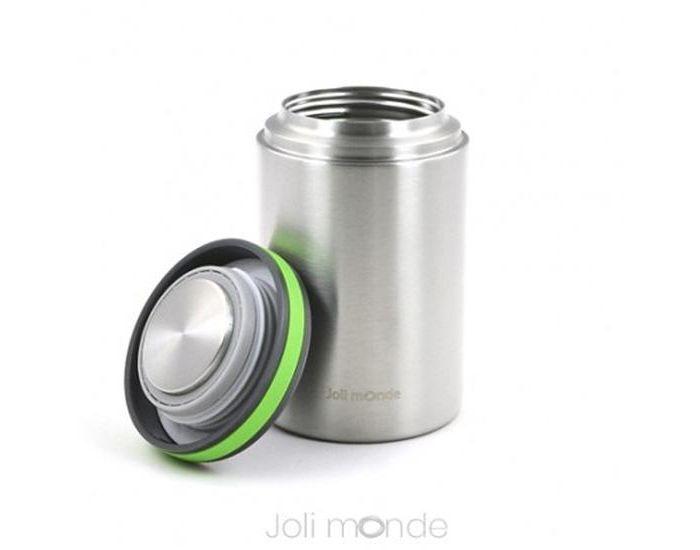 JOLI MONDE Boite à Repas Isotherme 600 ml