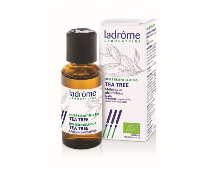 LADRôME LADROME Tea Tree Bio - 30 ml