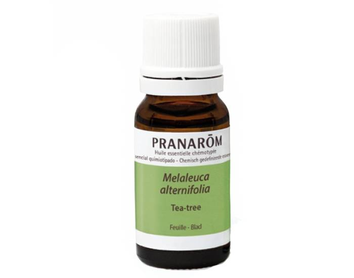 PRANAROM Tea tree - 10 ml