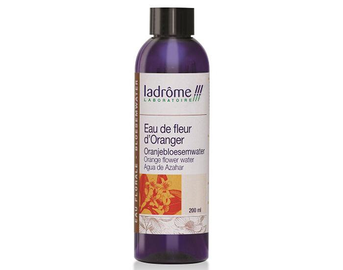 LADRôME LADROME Eau Florale Fleur d'Oranger - 200 ml