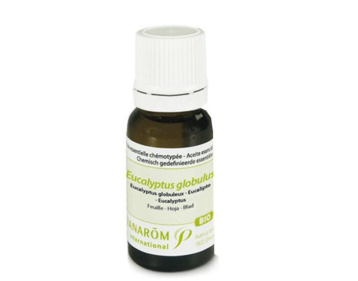 PRANAROM Eucalyptus Globuleux Bio - 10 ml