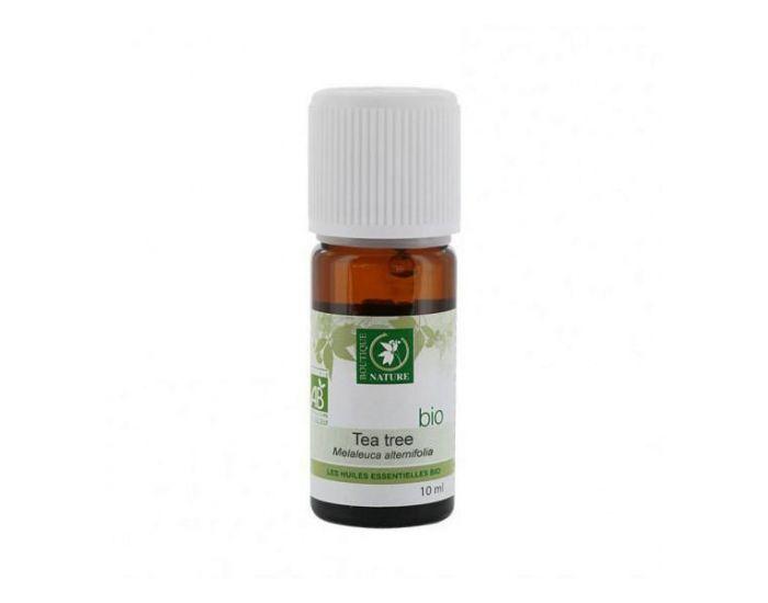 BOUTIQUE NATURE Huile essentielle Tea Tree Bio - 10 ml