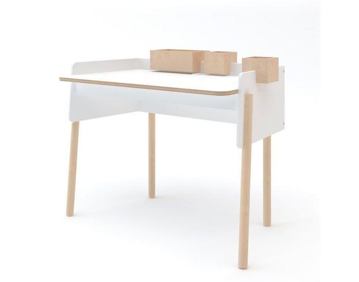OEUF NYC Bureau enfant design - Brooklyn desk