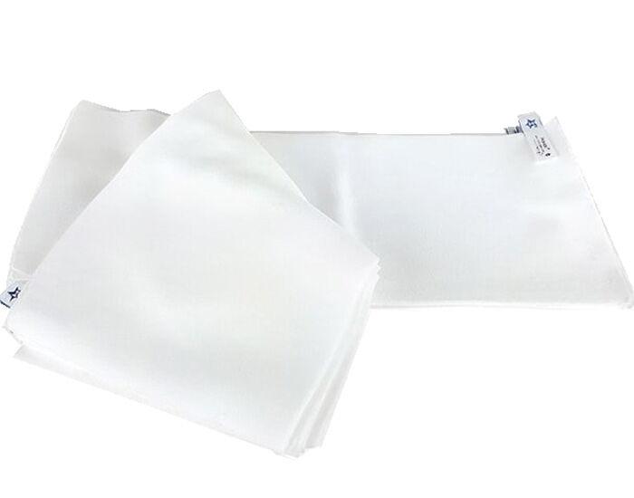 HAMAC Voiles Polaires Lavables - Taille Unique - Lot de 10