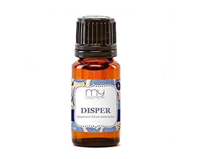 MYCOSMETIK Disper - Dispersant pour Huile Essentielle  - 30 ml