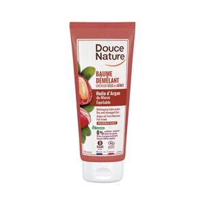 DOUCE NATURE ARGAN Baume Démêlant - 250 ml