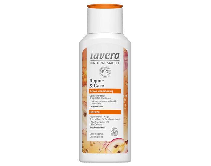 LAVERA Après-Shampooing Protection et Soin - 200 ml