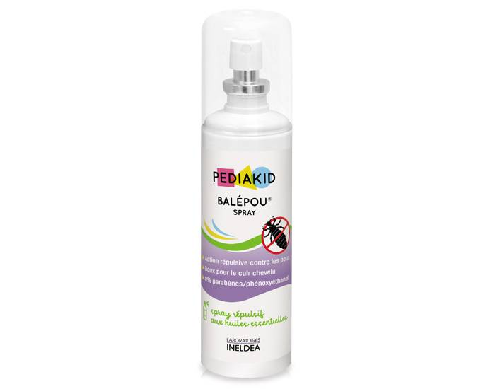 PEDIAKID Spray Balépou - Dès 3 ans - 100 ml