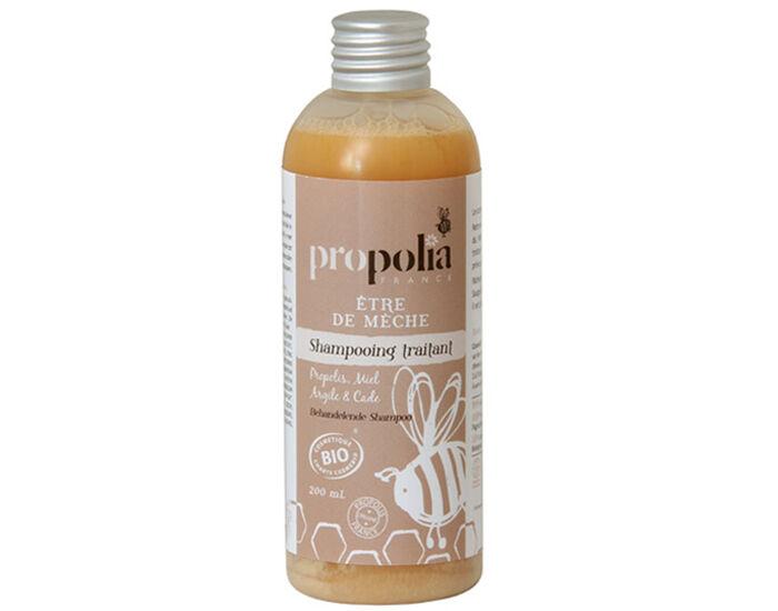 PROPOLIA Shampooing Traitant Propolis - 200 ml