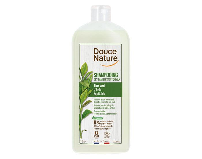 DOUCE NATURE Shampooing des Familles - 1 L