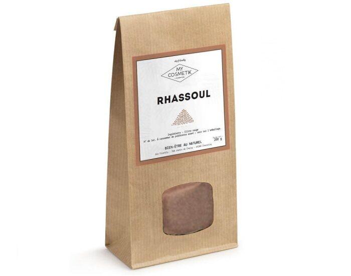 MYCOSMETIK Rhassoul - Sachet Kraft 200 g