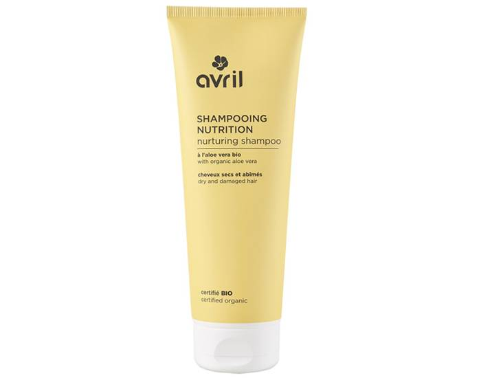 AVRIL Shampooing Nutrition - 250 ml